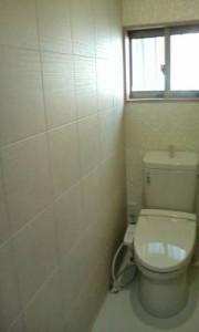 江端13トイレ